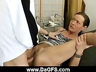Horny Milf Loves Medical ...