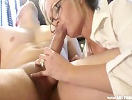 MILF Secretary BJ Wow