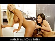Nubile Films  Get You Wet