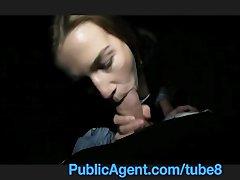 PublicAgent Cute Alexi...