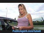 PublicAgent Jennifer ride...