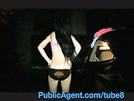 PublicAgent Timea looks g...