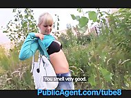 PublicAgent Beautiful blo...