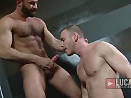 Straight Hot Guys Suck Co...