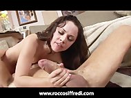 Rocco Siffredi Fucks a Gi...