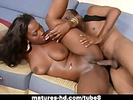 Ebony Araynna Star gets c...