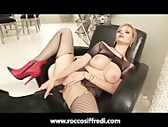 Rocco Siffredi Watches an...