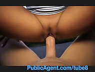 PublicAgent Big Dick Ridi...