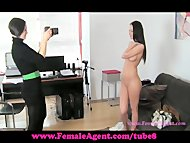 FemaleAgent. I can make you rich