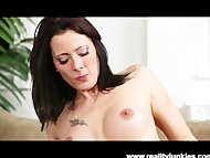 Big Tits MILF Squirts All...