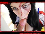 Halloween Snow White and...