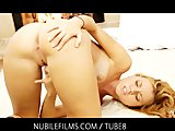 Nubile Films  Fireside Pleasure