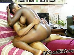 BLACK SENSUAL LOVE video