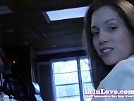 Lelu LoveCaught Roommate ...