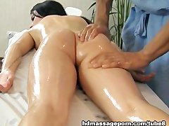 Tube8 - Nude chick and dirty m...