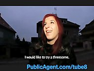 PublicAgent Bara Her puss...