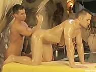Erotic Anal Massage For Him