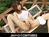 Asian doll Asuka Ishihara...