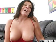 Aracely Gonzales Fucks