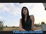 PublicAgent POV Outdoor R...