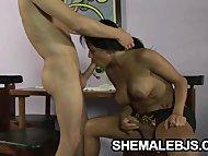 Latina shemale Esmerelda ...