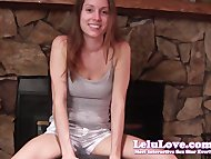 Lelu LoveYou Serve My BFs...