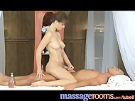Massage Rooms Big cock th...
