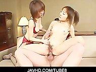 Emi Takanashi asian lesbi...