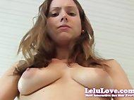 Lelu LoveCuckolding Panty...