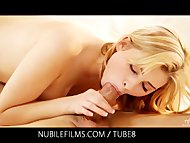 Nubile Films  Subtle Sedu...