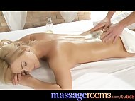 Massage Rooms Busty girl ...