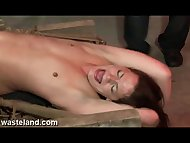 Wasteland Bondage Sex Mov...