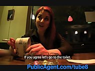 PublicAgent Reveals his i...