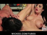 Cock Hungry slut Alektra ...