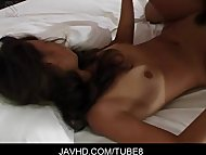 Nasty teenage student hav...