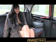 FakeTaxi Escort trades an...