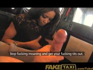 FakeTaxi Petite girl with...