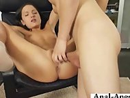 Here is the anal scene fe...