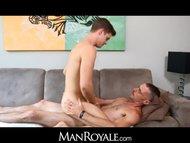 ManRoyale Joey gets fucke...