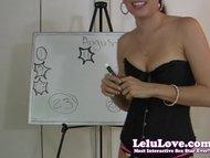 Lelu Love-August 2013 Cum...