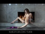 Nubile Films - Maddy Orei...