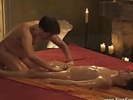 Erotic Tantra Massage Bri...