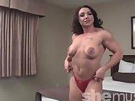Brandimae - Sexy Muscle G...