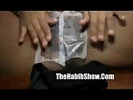 Amateur mixed Pregnant fr...