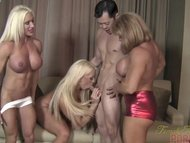 Ashlee, WildKat, Amazon A...