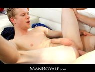 ManRoyale Liam & Dylan fuck out the kinks after the gym