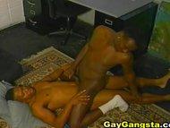 Big Black Dick In Gay Ass