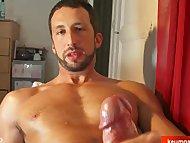 A sexy italian sport guy ...