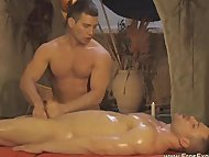 Simple Genital Massage Made Real