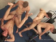 WilliamHiggins - Wank Par...